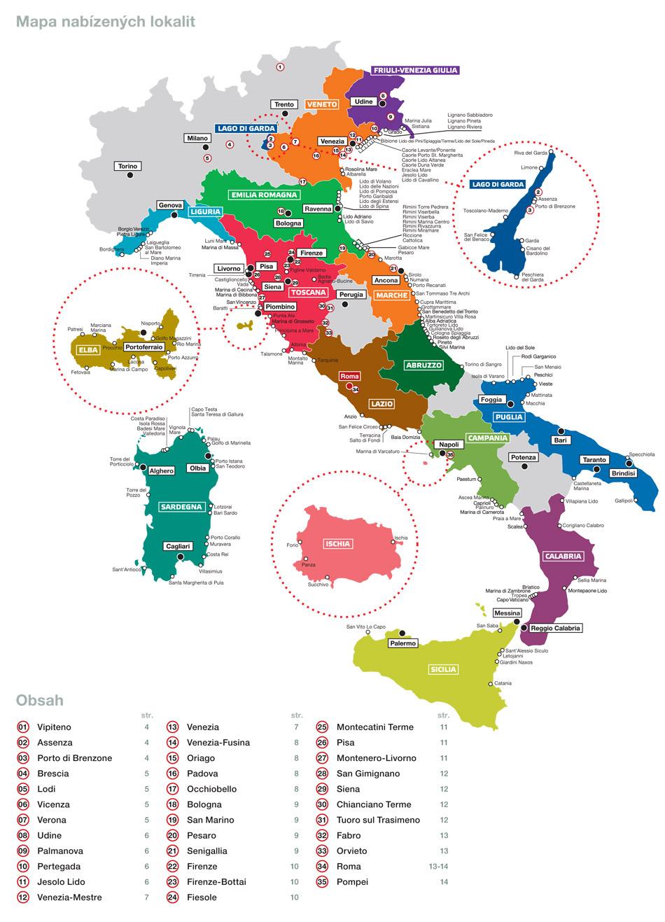 0bd527e05 AZURO - ideální dovolená s aquaparky pro Vaše děti | Dovolená v Itálii